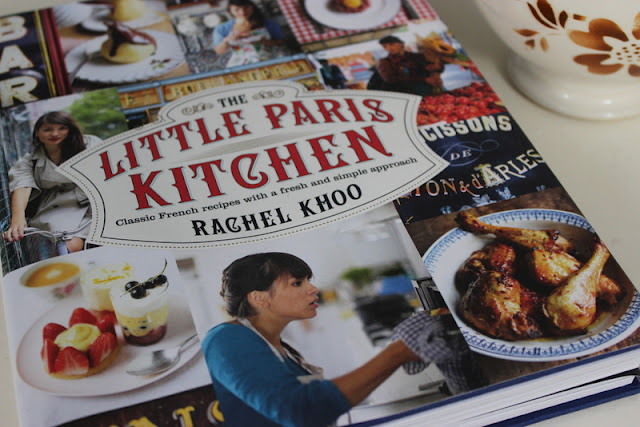 WATCH: The Little Paris Kitchen: Cooking with Rachel Khoo ...